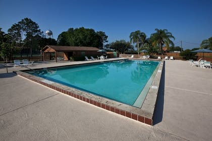 Outdoor Pool | Westgate River Ranch Resort & Rodeo