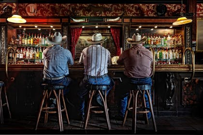 Sports Bar | Westgate River Ranch Resort & Rodeo