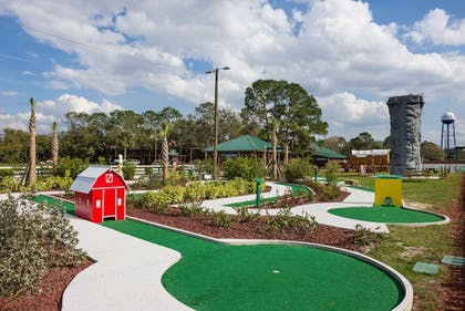 Mini-Golf | Westgate River Ranch Resort & Rodeo