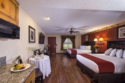Guestroom | Westgate River Ranch Resort & Rodeo