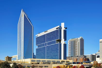 Exterior | The Westin Charlotte