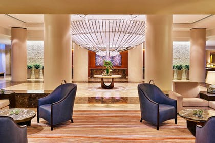 Lobby | The Westin Charlotte