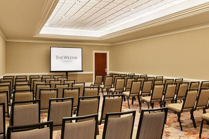 Meeting Facility | The Westin Charlotte