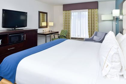 Guestroom | Holiday Inn Express Hotel & Suites Bessemer