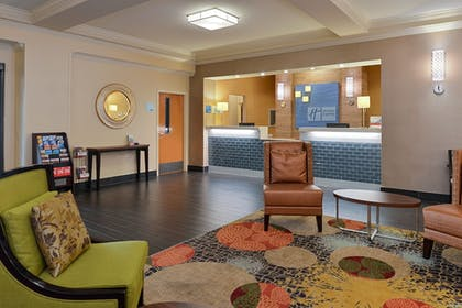 Hotel Interior | Holiday Inn Express Hotel & Suites Bessemer