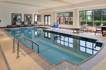 Pool | Holiday Inn Express Hotel & Suites Bessemer