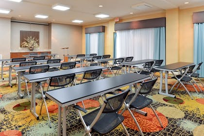 Meeting Facility | Holiday Inn Express Hotel & Suites Bessemer