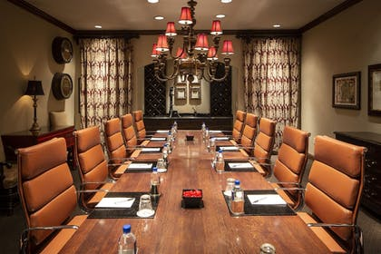Meeting Facility | Hotel ZaZa Dallas