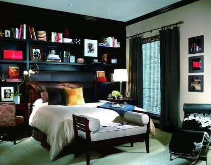 Room | Hotel ZaZa Dallas
