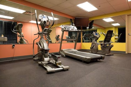 Fitness Facility | SureStay Plus by Best Western Louisville Airport Expo