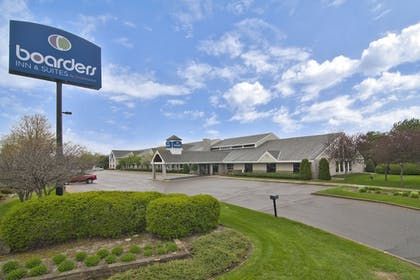 Featured Image | Boarders Inn & Suites by Cobblestone Hotels - Faribault