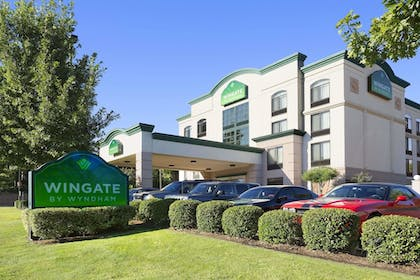 Featured Image   Wingate by Wyndham Little Rock