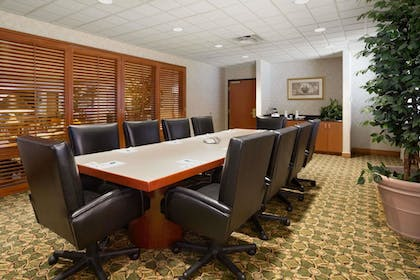 Meeting Facility   Wingate by Wyndham Little Rock