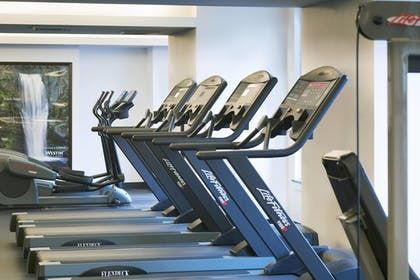 Sports Facility | The Westin Detroit Metropolitan Airport