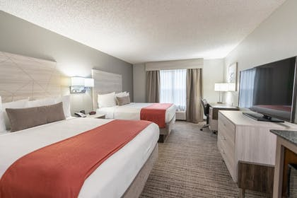 Guestroom | Best Western Plus Lake City
