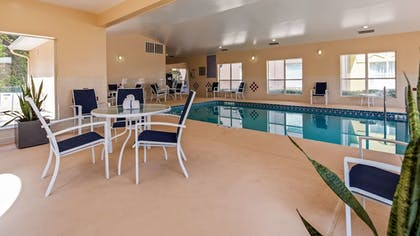 Pool | Best Western Plus Lake City