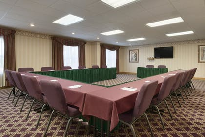 Meeting Facility | Best Western Plus Lake City