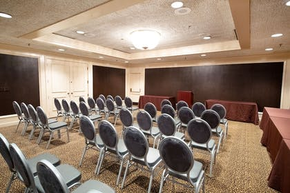 Meeting Facility | Kirkley Hotel Trademark Collection by Wyndham