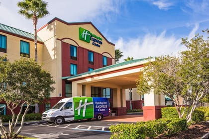 Featured Image | Holiday Inn Express Hotel & Suites Tampa Northwest - Oldsmar