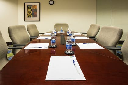 Meeting Facility | Holiday Inn Express Hotel & Suites Tampa Northwest - Oldsmar