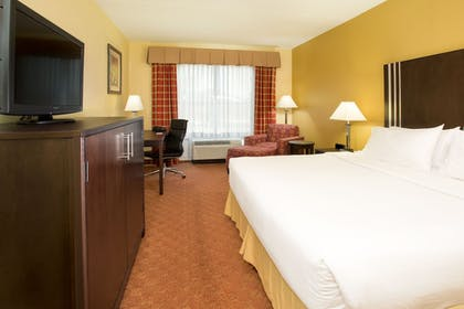 Guestroom | Holiday Inn Express & Suites Richmond