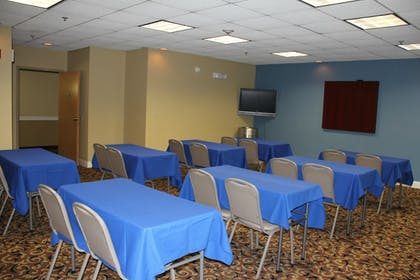 Meeting Facility | Holiday Inn Express & Suites Richmond