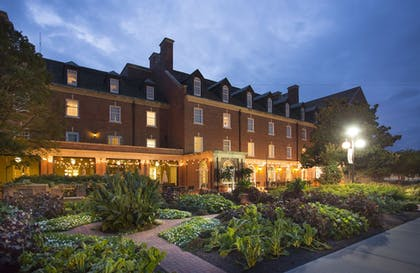 Featured Image | The Atherton Hotel At OSU
