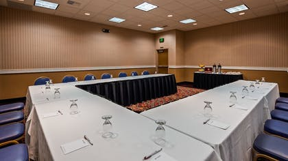 Meeting Facility | Best Western Plus Boomtown Casino Hotel