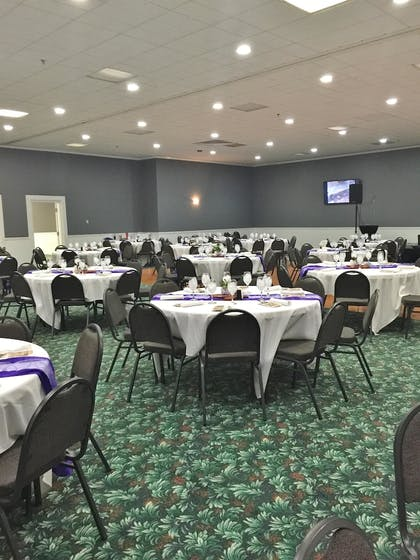 Meeting Facility | Pearl on the Concho