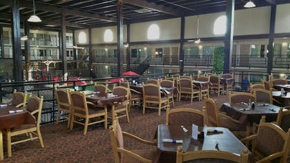 Restaurant | Pearl on the Concho