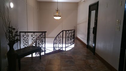 Staircase | Pearl on the Concho