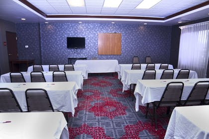 Meeting Facility | Comfort Suites Southaven I-55