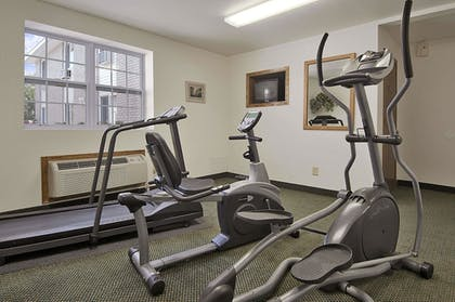 Fitness Facility | Super 8 by Wyndham Iron Mountain