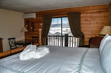Guestroom View | The Inn at Steamboat