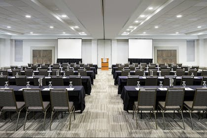 Meeting Facility | Four Points by Sheraton Cincinnati North