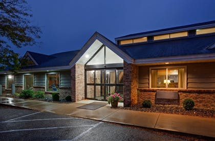 Exterior | AmericInn by Wyndham Red Wing