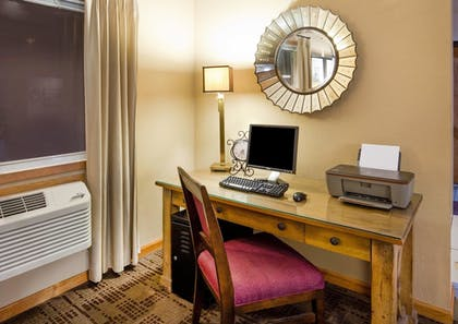 Business Center | AmericInn by Wyndham Red Wing
