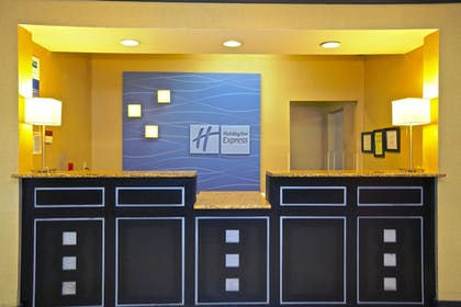 Check-in/Check-out Kiosk | Holiday Inn Express Acworth - Kennesaw Northwest