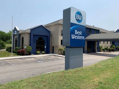 Exterior | Best Western Knoxville Airport/Alcoa