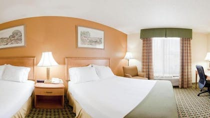 Guestroom | Holiday Inn Express Hotel & Suites Hesperia