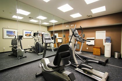 Fitness Facility | Holiday Inn Express Hotel and Suites Nacogdoches