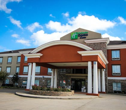 Featured Image | Holiday Inn Express Hotel and Suites Nacogdoches