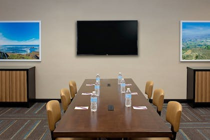 Meeting Facility | Residence Inn by Marriott San Diego Mission Valley