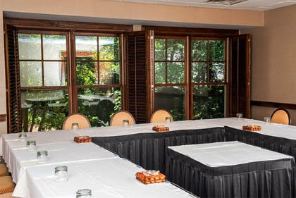 Meeting Facility | Brasstown Valley Resort & Spa