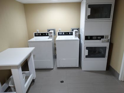 Laundry Room |  | Best Western Plus Kissimmee-Lake Buena Vista South Inn & Suites