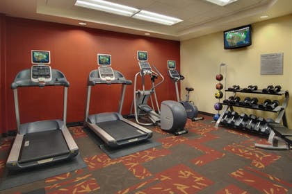Fitness Facility | Courtyard Madison East