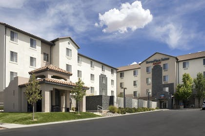 Featured Image | Towneplace Suites Abq Airport