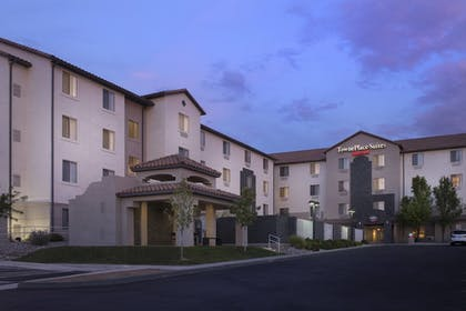 Exterior | Towneplace Suites Abq Airport