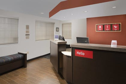 Lobby | Towneplace Suites Abq Airport