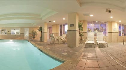 Indoor Pool | Holiday Inn Express Hotel & Suites Vacaville
